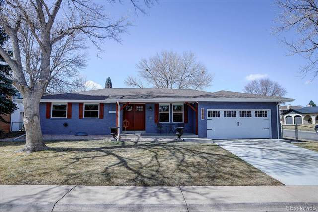 4784 W Tufts Circle, Denver, CO 80236 (#1830834) :: iHomes Colorado