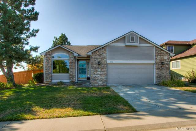 10914 W 100th Drive, Westminster, CO 80021 (#1831167) :: The Margolis Team
