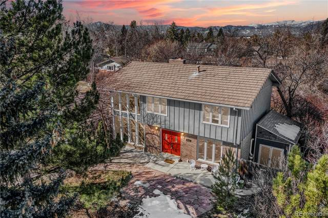 5343 Sun Dial Place, Boulder, CO 80301 (MLS #1831549) :: Bliss Realty Group
