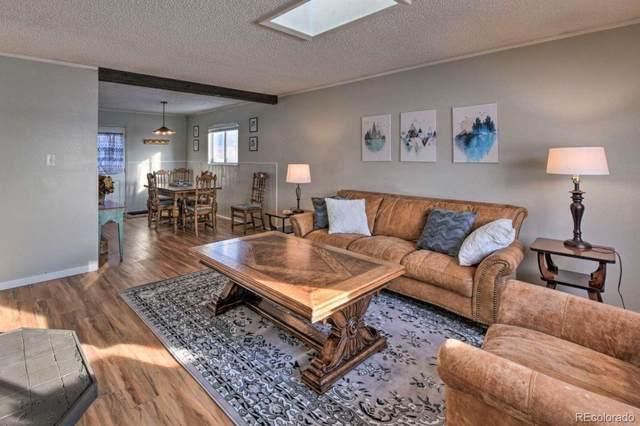 16920 County Road 338, Buena Vista, CO 81211 (MLS #1831554) :: Neuhaus Real Estate, Inc.
