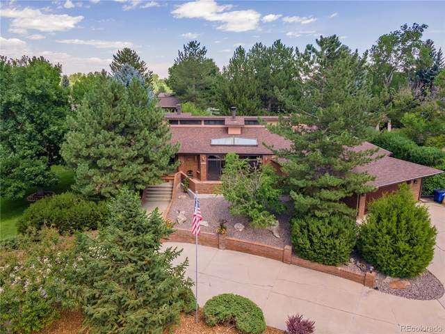 4497 W Berry Avenue, Littleton, CO 80123 (#1831859) :: The DeGrood Team