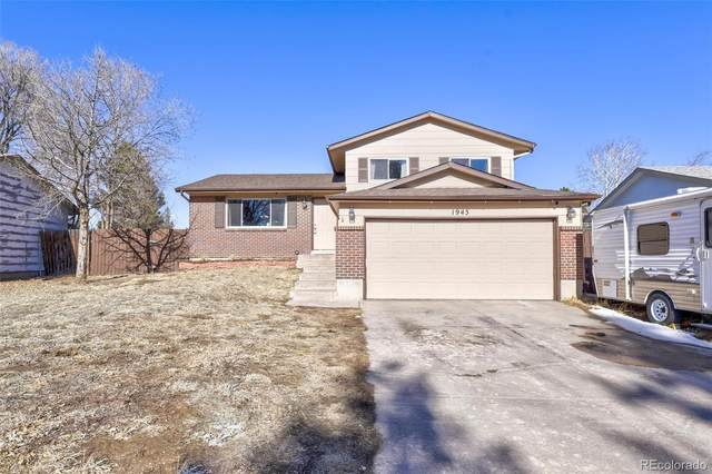 1945 Mineola Street, Colorado Springs, CO 80915 (MLS #1832012) :: 8z Real Estate