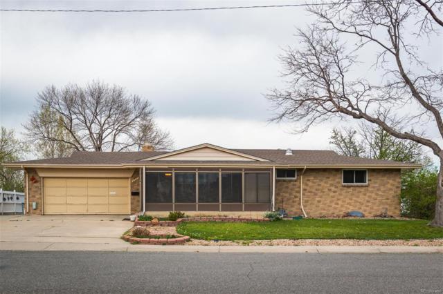 4571 W 66th Avenue, Arvada, CO 80003 (MLS #1832180) :: 8z Real Estate
