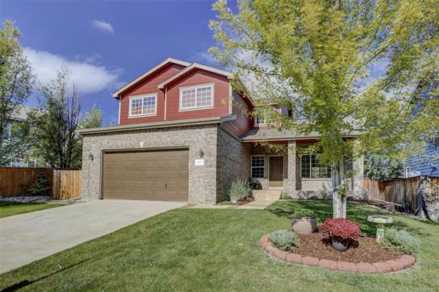 717 Clarendon Drive, Longmont, CO 80504 (#1832202) :: Bring Home Denver
