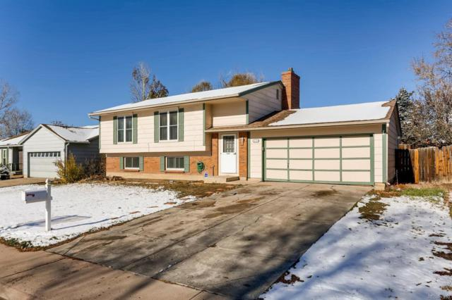 16379 E Arkansas Drive, Aurora, CO 80017 (#1832391) :: Sellstate Realty Pros