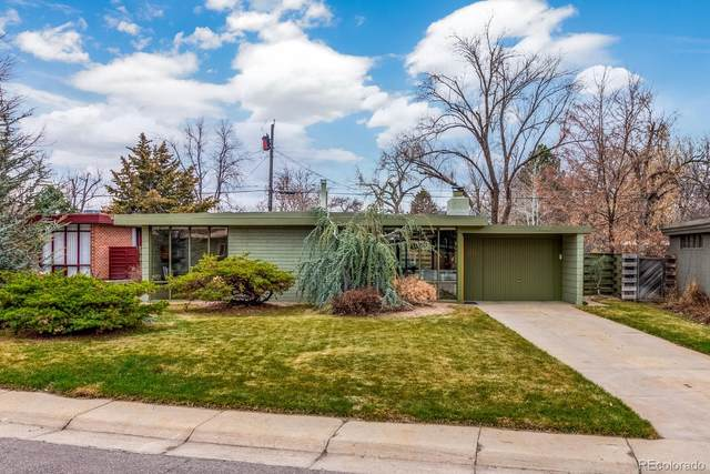 3054 S Cornell Circle, Englewood, CO 80113 (#1832463) :: The Gilbert Group