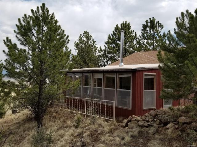 912 Oak Street, Hartsel, CO 80449 (MLS #1832554) :: 8z Real Estate
