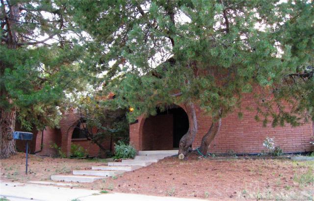 7683 E Jefferson Drive, Denver, CO 80237 (#1832954) :: Briggs American Properties