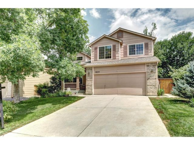 9644 Newcastle Drive, Highlands Ranch, CO 80130 (MLS #1832979) :: 8z Real Estate