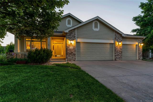 798 Pioneer Place, Windsor, CO 80550 (#1833005) :: Mile High Luxury Real Estate