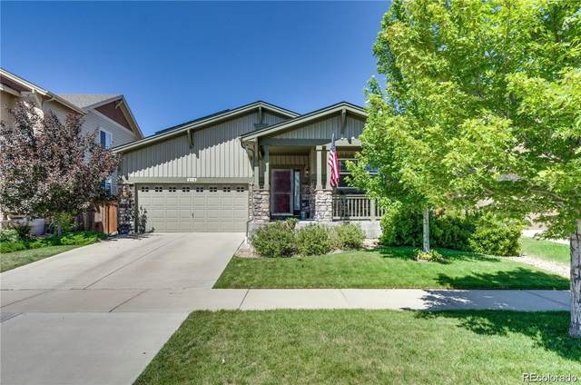 219 N Irvington Street, Aurora, CO 80018 (MLS #1833135) :: 8z Real Estate