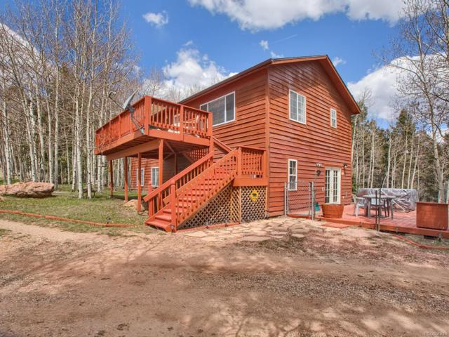 946 Jolly Rogue Drive, Divide, CO 80814 (MLS #1833573) :: 8z Real Estate