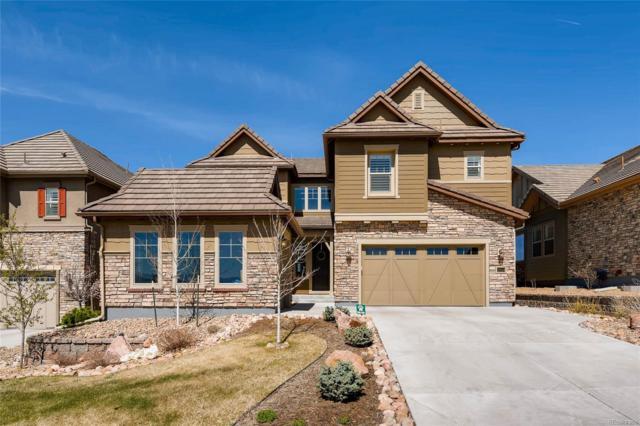 10554 Skydance Drive, Highlands Ranch, CO 80126 (#1833681) :: Hometrackr Denver
