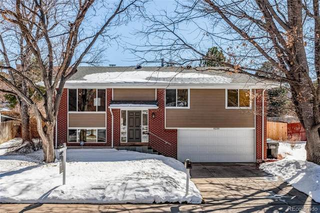 8230 E Princeton Avenue, Denver, CO 80237 (MLS #1833905) :: Wheelhouse Realty