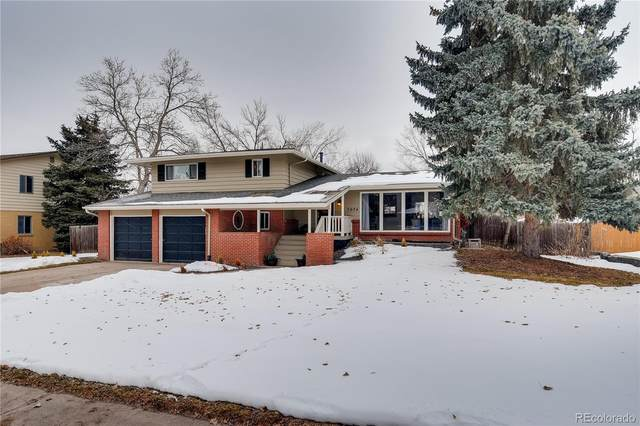 7074 S Kendall Court, Littleton, CO 80128 (#1833973) :: HomePopper