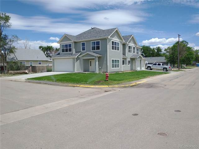 346 2nd Street, Kersey, CO 80644 (MLS #1834370) :: 8z Real Estate
