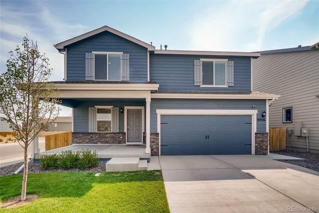 47426 Lilac Avenue, Bennett, CO 80102 (#1834462) :: Symbio Denver
