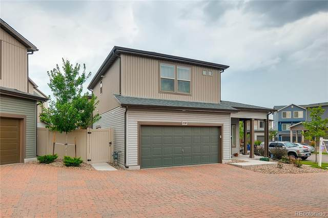 20018 E 48th Place, Denver, CO 80249 (#1834477) :: The Heyl Group at Keller Williams