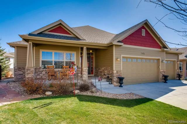 3414 Holden Lane, Johnstown, CO 80534 (#1834790) :: The DeGrood Team
