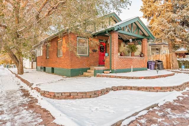 195 W Maple Avenue, Denver, CO 80223 (#1834967) :: Wisdom Real Estate