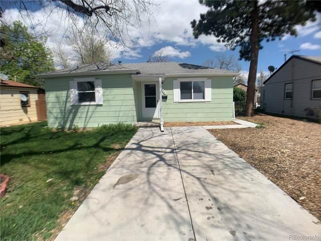 1156 Moline Street, Aurora, CO 80010 (MLS #1835009) :: Neuhaus Real Estate, Inc.