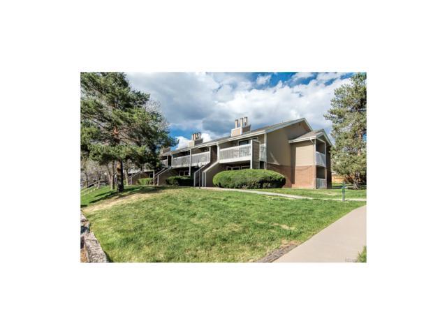 532 Oakwood Drive, Castle Rock, CO 80104 (MLS #1835342) :: 8z Real Estate
