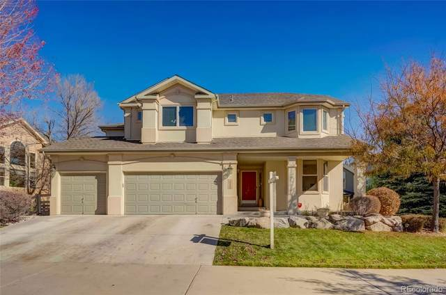 13840 Broadlands Lane, Broomfield, CO 80023 (#1835473) :: Real Estate Professionals