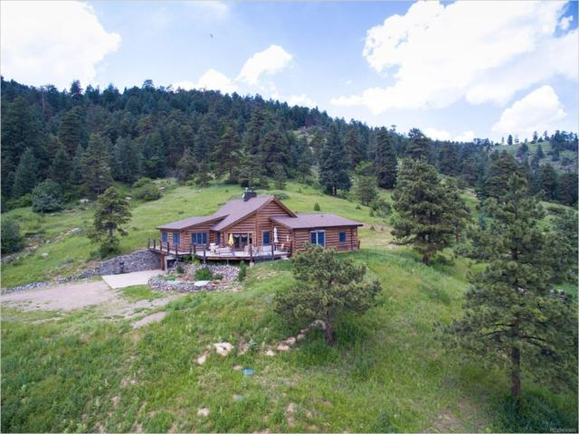 Address Not Published, , CO  (MLS #1835496) :: 8z Real Estate