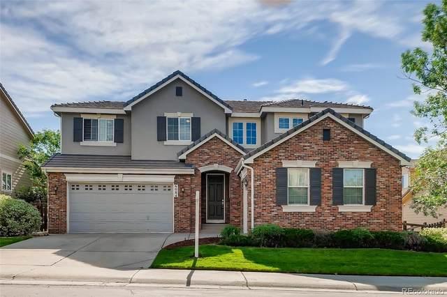 6084 S Paris Street, Greenwood Village, CO 80111 (#1835579) :: Finch & Gable Real Estate Co.