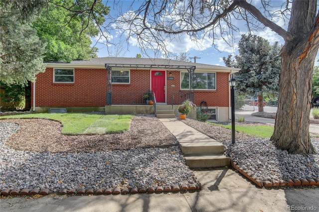 15980 W 3rd Place, Golden, CO 80401 (#1835652) :: Own-Sweethome Team