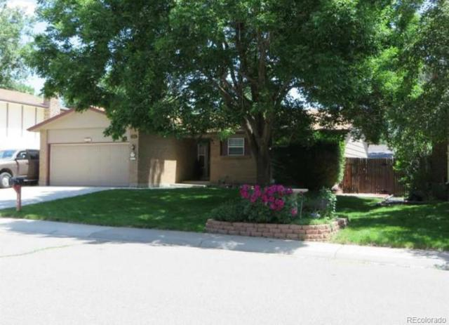 7068 Cole Court, Arvada, CO 80004 (#1835707) :: The Heyl Group at Keller Williams