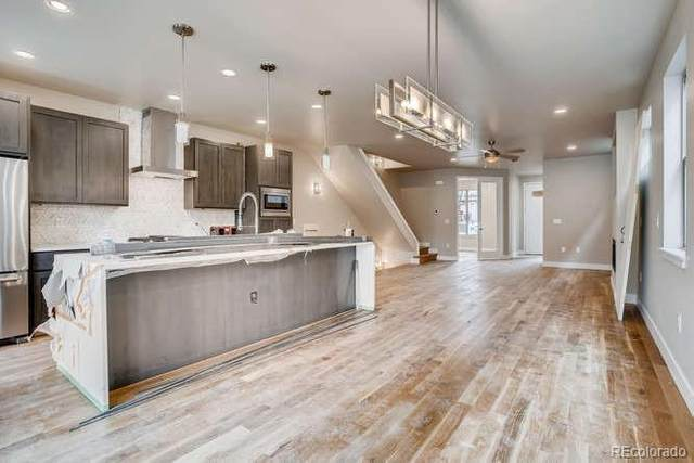 4518 N Vrain Street, Denver, CO 80212 (MLS #1836047) :: Kittle Real Estate