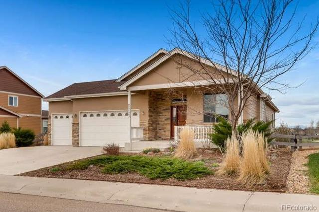 3642 Deacon Drive, Mead, CO 80542 (#1836679) :: The DeGrood Team