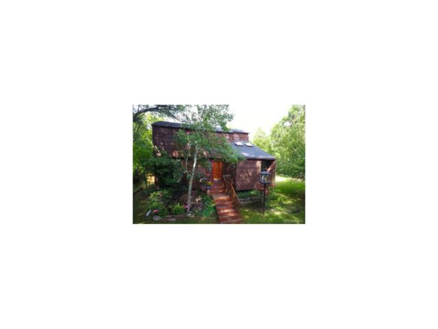 1576 Hawthorn Avenue, Boulder, CO 80304 (MLS #1836702) :: 8z Real Estate