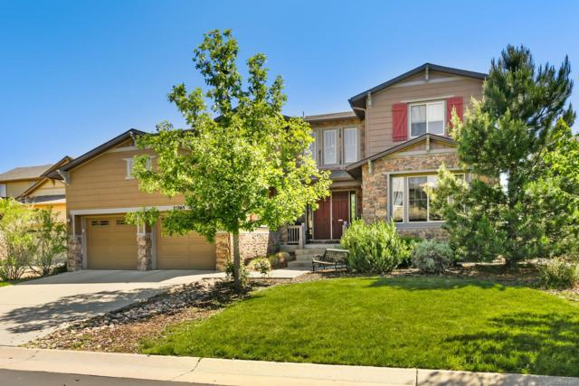 25865 E Dry Creek Place, Aurora, CO 80016 (#1836869) :: The Heyl Group at Keller Williams