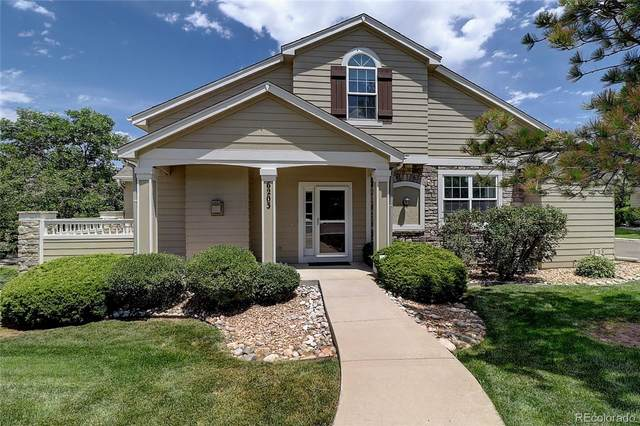 6203 Trailhead Road, Highlands Ranch, CO 80130 (#1837384) :: Colorado Home Finder Realty
