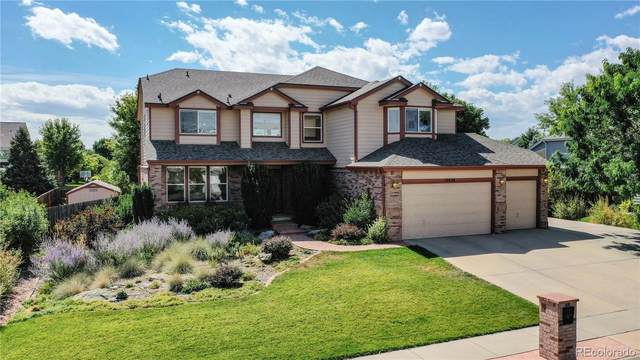 12636 W 83rd Drive, Arvada, CO 80005 (#1837759) :: Bring Home Denver with Keller Williams Downtown Realty LLC