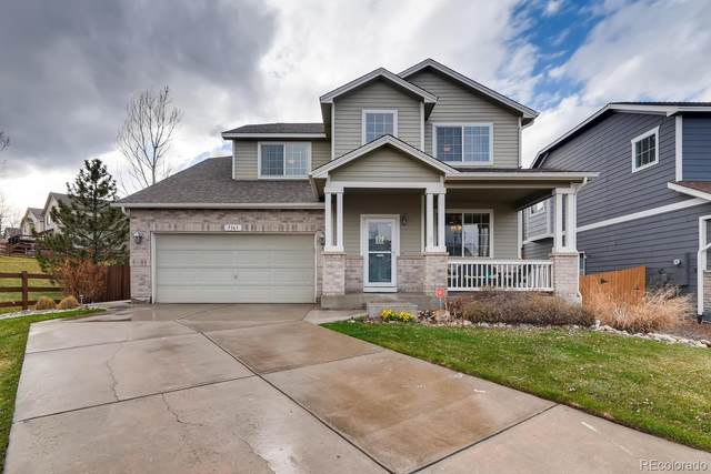 7363 New Raymer Court, Fort Collins, CO 80525 (MLS #1837902) :: 8z Real Estate