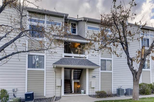 1301 S Cathay Court #203, Aurora, CO 80017 (#1838036) :: Briggs American Properties