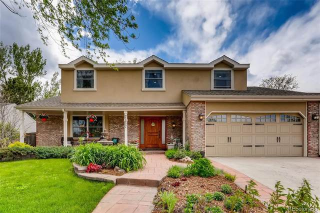 7257 S Independence Street, Littleton, CO 80128 (#1838057) :: The DeGrood Team