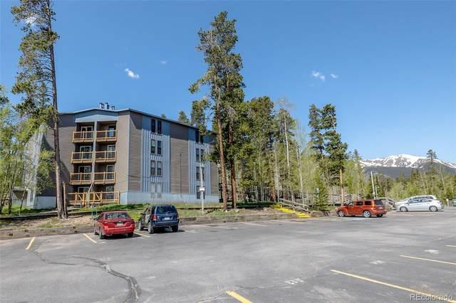 2100 Lodge Pole Circle #107, Silverthorne, CO 80498 (MLS #1838489) :: Find Colorado
