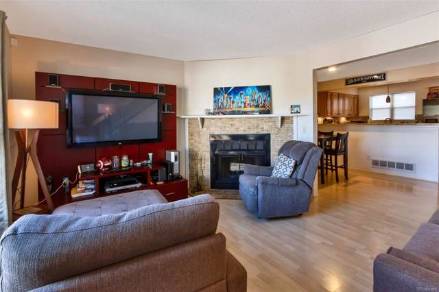 8206 Washington Street #35, Denver, CO 80229 (MLS #1838495) :: 8z Real Estate