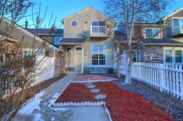 3224 W 112th Court B, Westminster, CO 80031 (#1838496) :: The Peak Properties Group