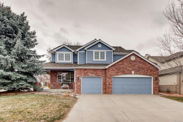 10467 Flowerhill Court, Parker, CO 80134 (#1838734) :: The Gilbert Group