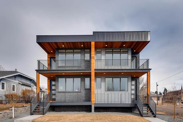 3248 S Lincoln Street, Englewood, CO 80113 (MLS #1838768) :: 8z Real Estate