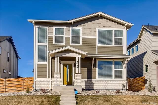 2656 Sykes Drive, Fort Collins, CO 80524 (#1838962) :: Peak Properties Group