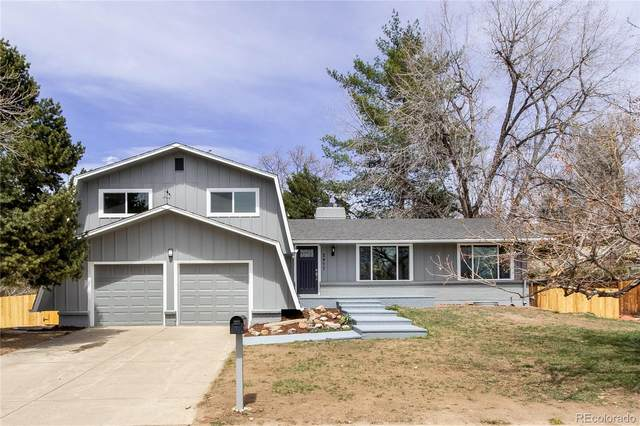 2477 S Dover Way, Lakewood, CO 80227 (#1839927) :: Re/Max Structure