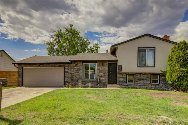 2804 W 100th Drive, Federal Heights, CO 80260 (#1840141) :: The Margolis Team