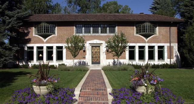 355 N Gilpin Street, Denver, CO 80218 (#1840203) :: Wisdom Real Estate
