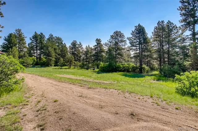 1197 Woodhaven Drive, Franktown, CO 80116 (MLS #1840485) :: Bliss Realty Group